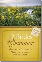 12 Brides of Summer Collection3