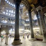 Hagia Sophia - 2. Istanbul, 2011