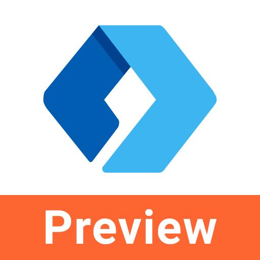 Microsoft Launcher Preview-Beta