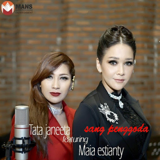 Download Lagu Tata Janeeta-Sang Penggoda (feat. Maya Estianty) Mp3