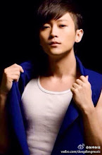 Dong Lai Dong Wang China Actor