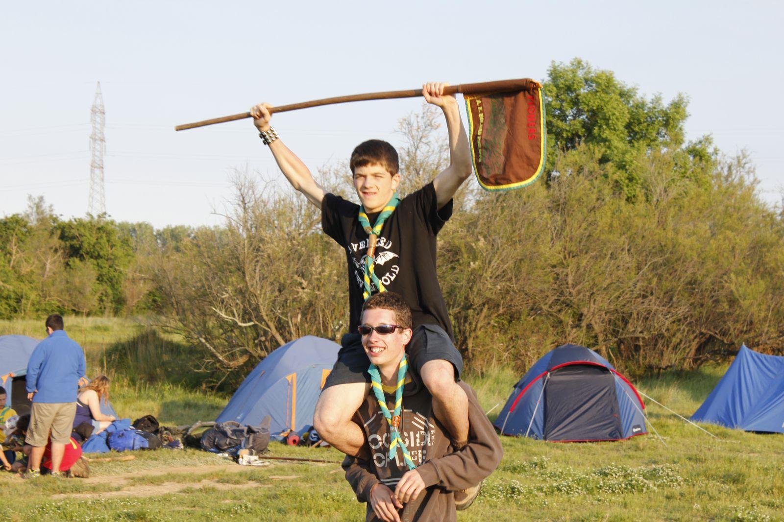 Campaments de Primavera de tot lAgrupament 2011 - _MG_1909.JPG