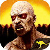Dead Zombies Revenge Attack: Evil Slum City