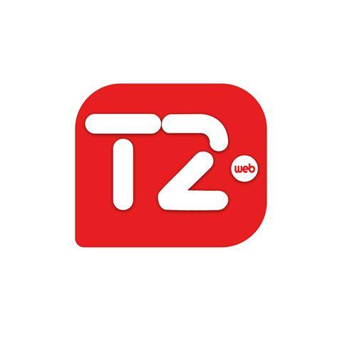 Logo Tele2 Web
