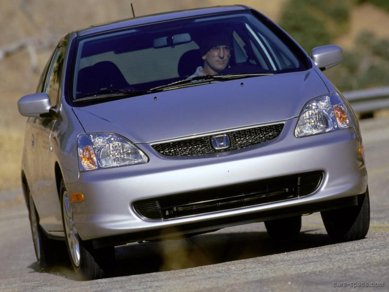 2002 Honda Civic Si 00005 .
