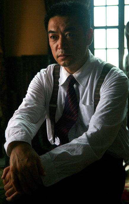 He Chongsheng  Actor