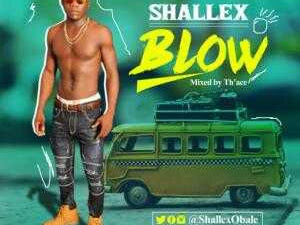 Shallex – Blow (M/M by @RealThace)
