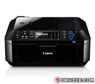 pic 1 - how you can save Canon PIXMA MX416 printing device driver