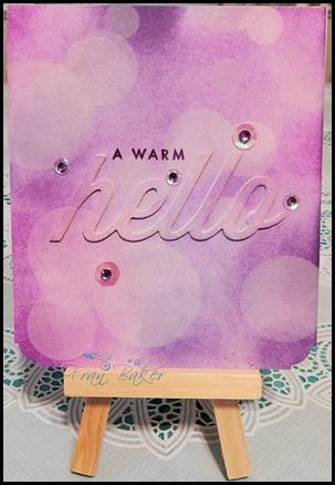 Bokeh Card_Hello_FB7302017