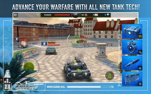Iron Force- screenshot thumbnail