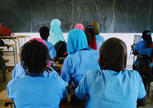 Re: COVID-19 Lockdown: 500 Secondary School Students Pregnant In Benin