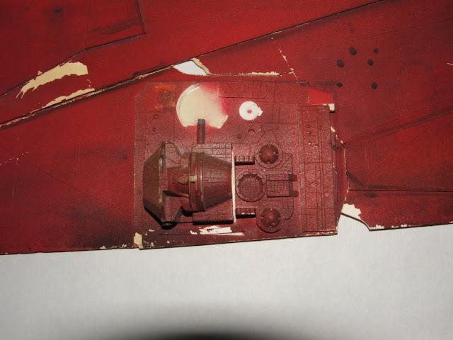 red dwarf original - photo #23