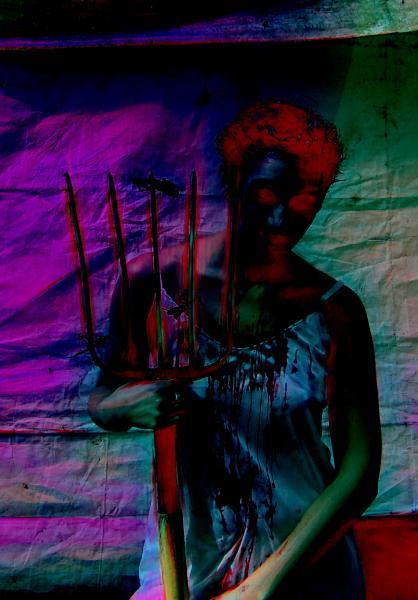 Oct Horror, Evil Creatures 2