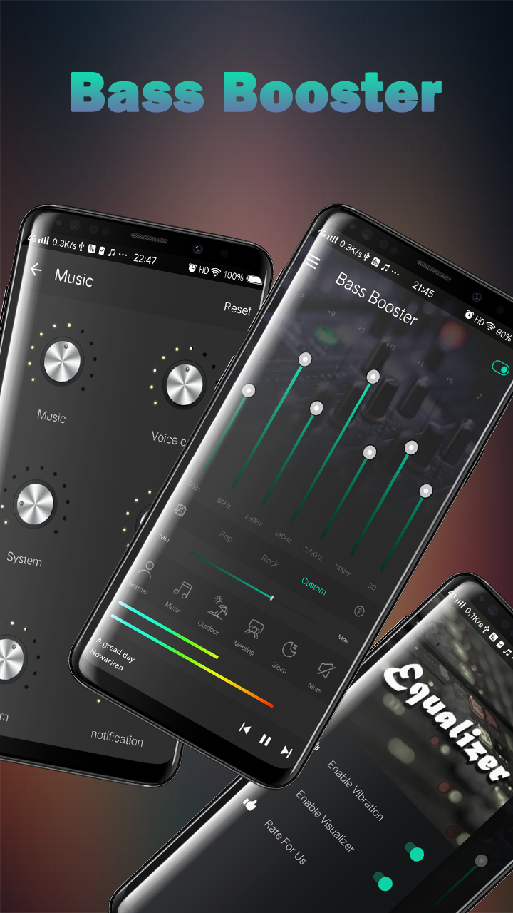 Equalizer FX Pro APK Cracked Free Download | Cracked Android