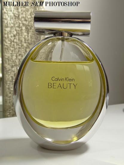 Resenha perfume Beauty - Calvin Klein