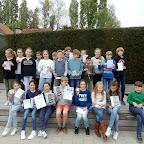 Winnaars Vlaamse Wiskunde Olympiade