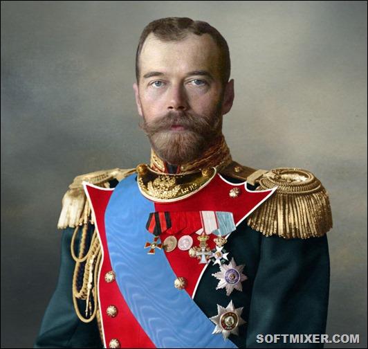 Nicholas II of Russia | Николай II