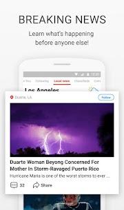 News Break Apk – Local Headlines & Breaking News 2