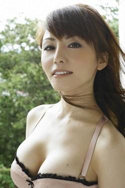 Morisaki Yuki 森崎友紀