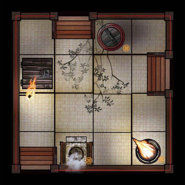 Les Sept Samourais ! *** MàJ : Epilogue *** - Page 2 7%252520Samurai_07%252520Hostage