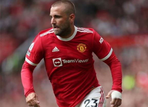 Luke Shaw Ungkap Rahasia di Balik Performa Apiknya Bersama Man United