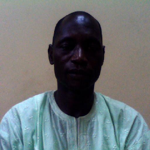 Olubunmi Ogundipe Photo 1