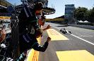 Lewis Hamilton, Mercedes W06 wins