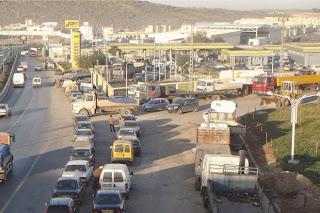 Abdelkader Kadi à Bouira, 3 kilomètres…et puis s'en va