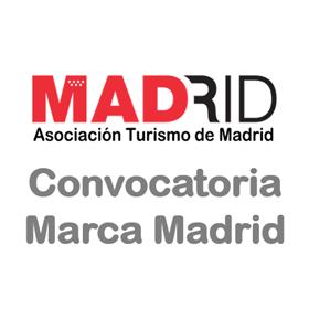 A la búsqueda de la nueva marca turística, mediante logo y eslogan, de Madrid