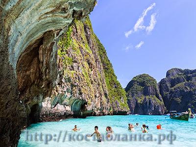 Тайланд, Tailandia, КостаБланкаРФ