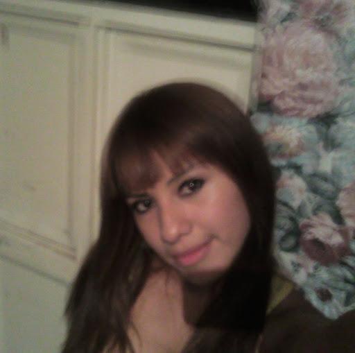 Maricela Aguilar