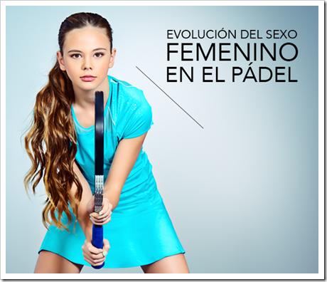 El pádel crece entre las mujeres: ¿Qué ha cambiado en el pádel femenino?
