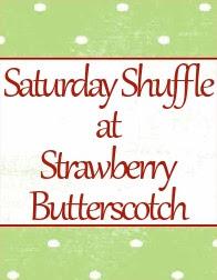 Saturday Shuffle Blog Hop #77