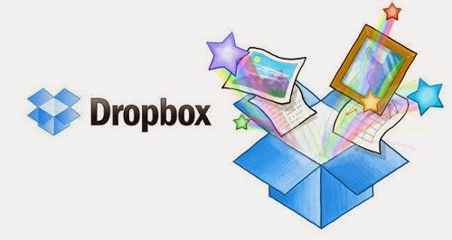 startup Dropbox