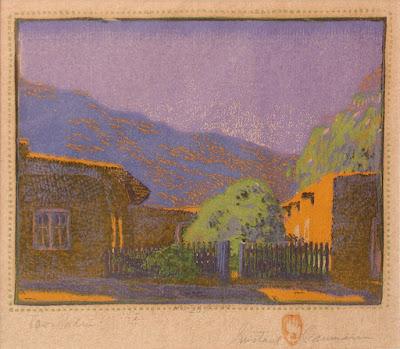 """""""Taos Patio"""""""