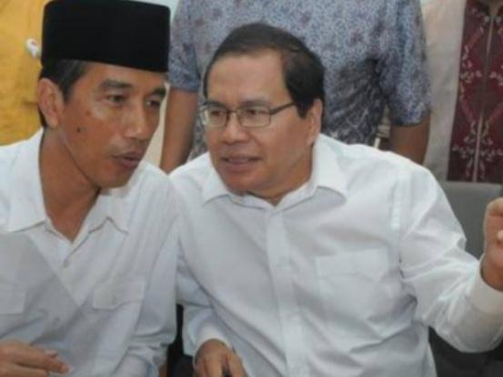 Rizal Ramli: Pak Jokowi dan Orang-orangnya Ngaca Dah, Tau Dirilah, Kok Kepedean Ingin Tambah Masa Jabatan