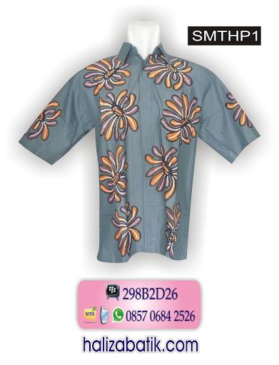 model batik pria, grosir baju batik, baju modern