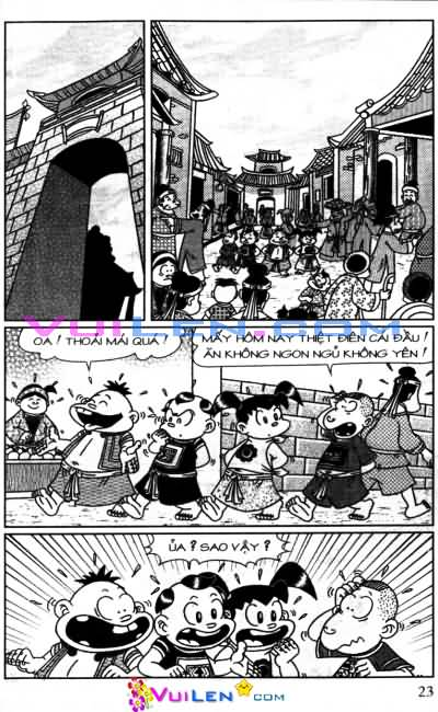 Thần Đồng Đất Việt Tập 103