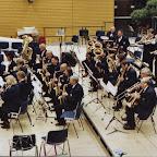 26.04.2003 Konzert in der Parkhalle - Orchester Airbus Hamburg