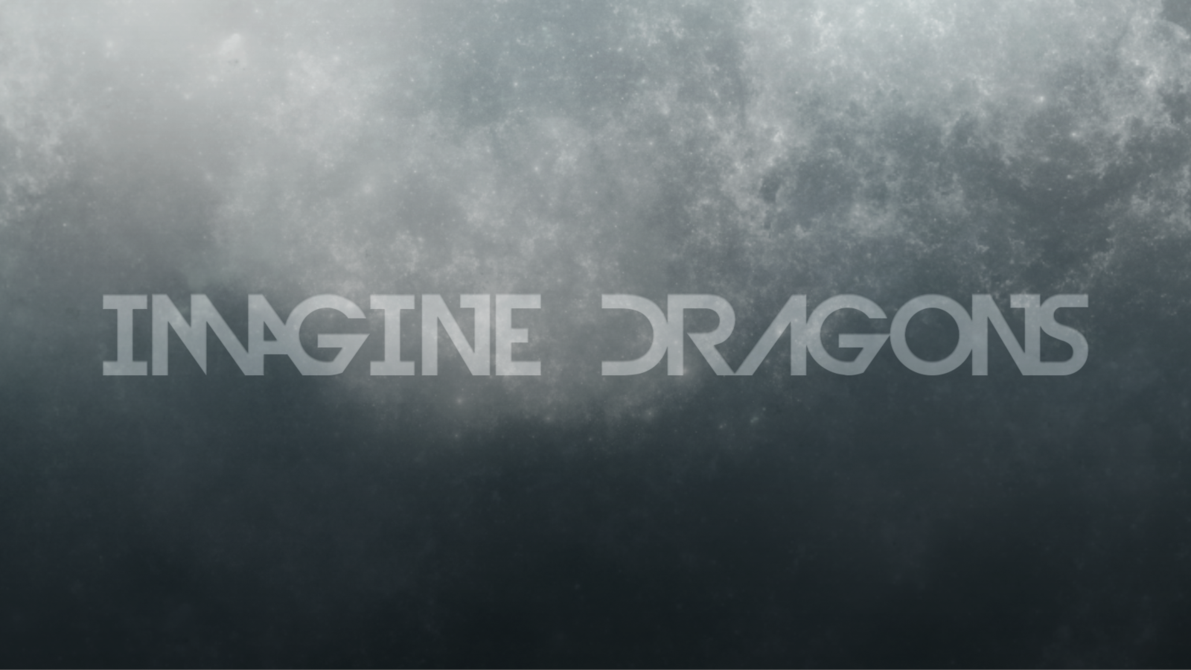 i love imagine dragons publish with glogster
