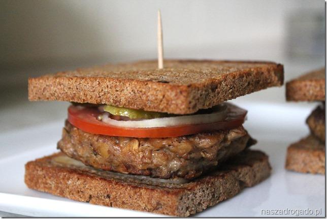 zdrowy hamburger z soczewicą 3