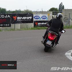 Fotorelacja ze Szkolenia Motocyklowego organizowanego przez Moto-Sekcje na Torze ODTJ Lublin w dniu 25.06.2018r.