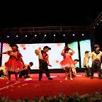 Annual Day 2015 (28-11-2015) Performance by Sr.KG. B (Jawan Ho yaaro)