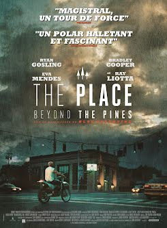 Cruce de caminos - The Place Beyond the Pines (2012)