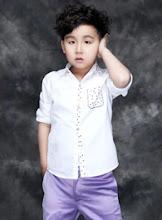 Xu Jin Qi  China Actor