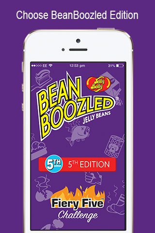 Jelly Belly BeanBoozled Apk 1