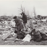1976 Tornado photos collection - 108.tif