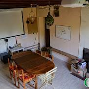 Salle polyvalente étage milieu