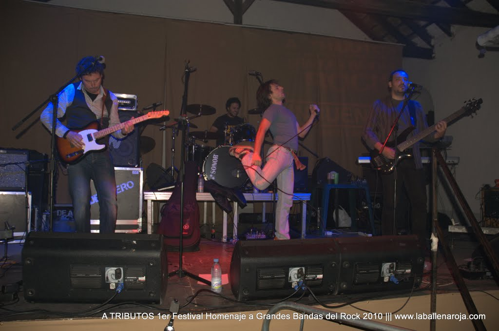 A TRIBUTOS 1er Festival Homenaje a Grandes Bandas del Rock 2010 - DSC_0032.jpg