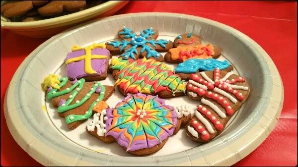 Katie's cookies